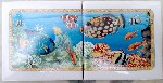Ceramic Tile Mural Tropical Fish